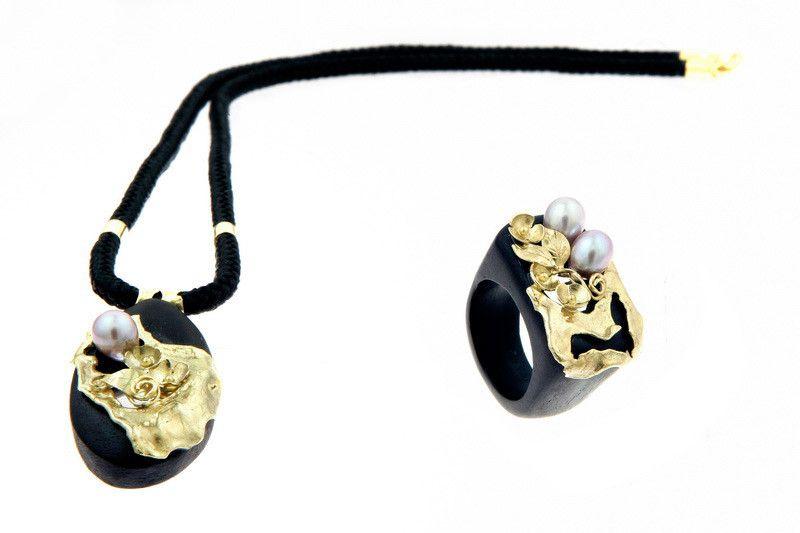 Izdelava modnega nakita