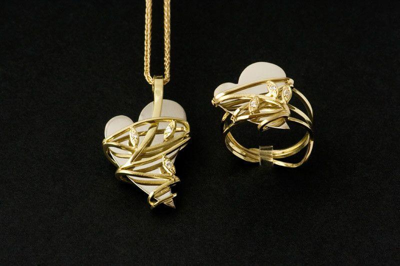 Unikaten nakit