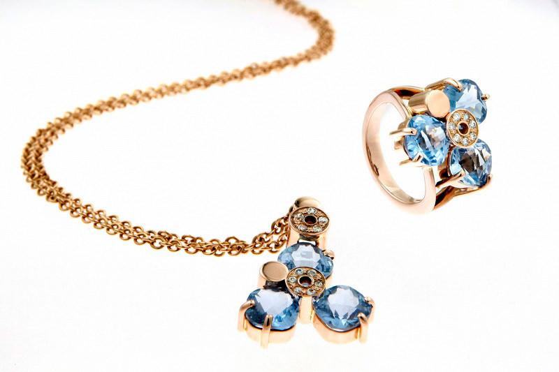 Zlati nakit po naročilu