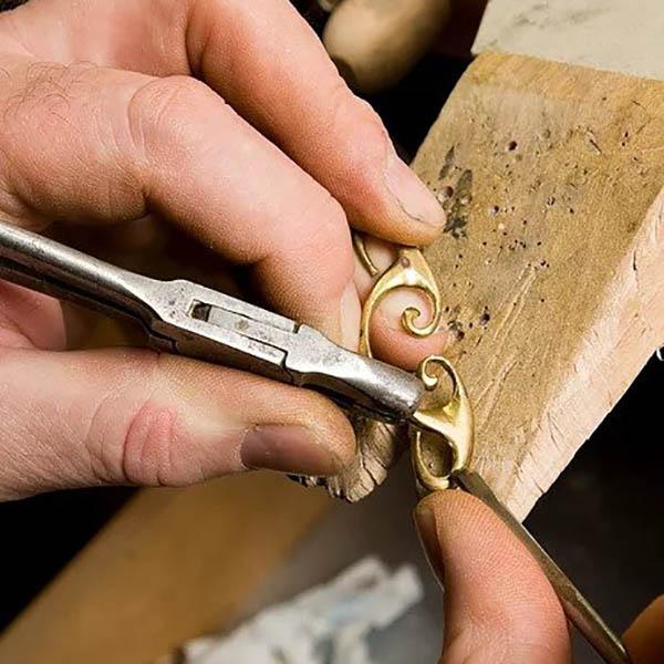 oblikovanje unikatnega nakita