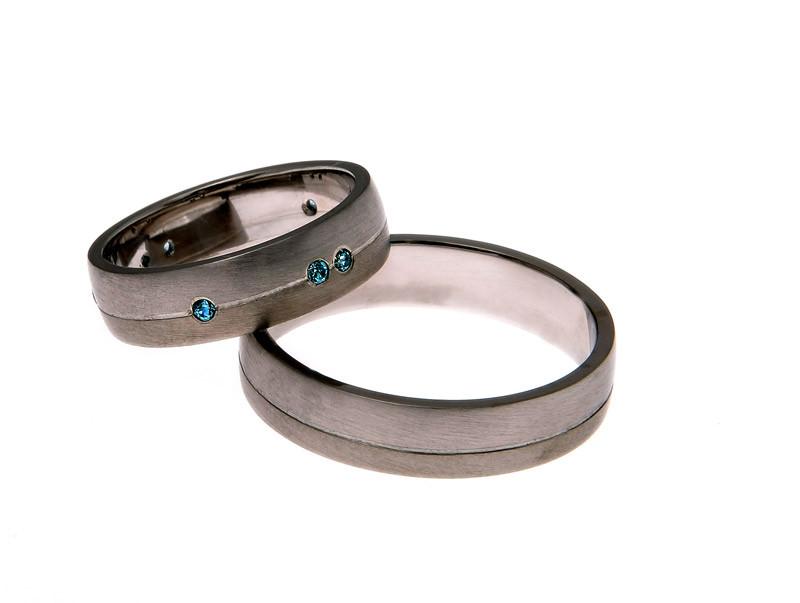 poročni prstani kombinirani