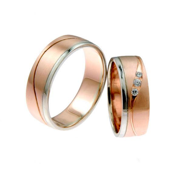 Poročni prstani po naročilu