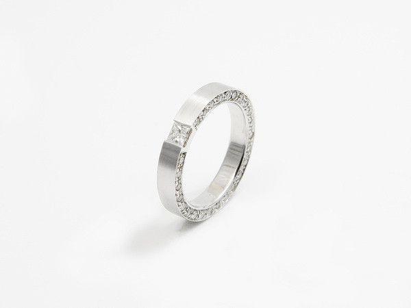 Srebrni nakit - prstani